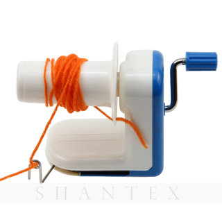 Wind Ball of Yarn In Minutes Craft Yarn Roller Hand Yarn Roller Yarn Winder